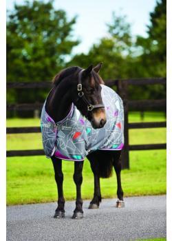 Horseware Pony sved, fleece og sommerdækkener