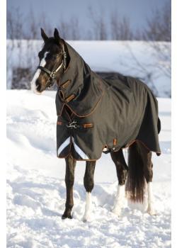 Horseware udedækken 150-250 G