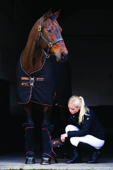Horseware Ionic