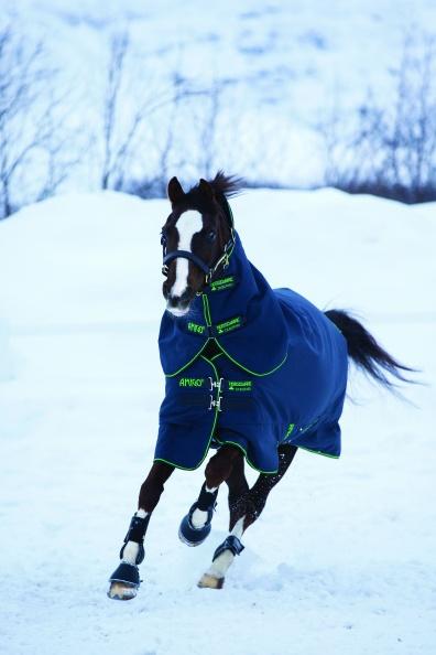 Horseware pony udedækken