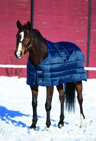 Horseware pony stalddækken og linere