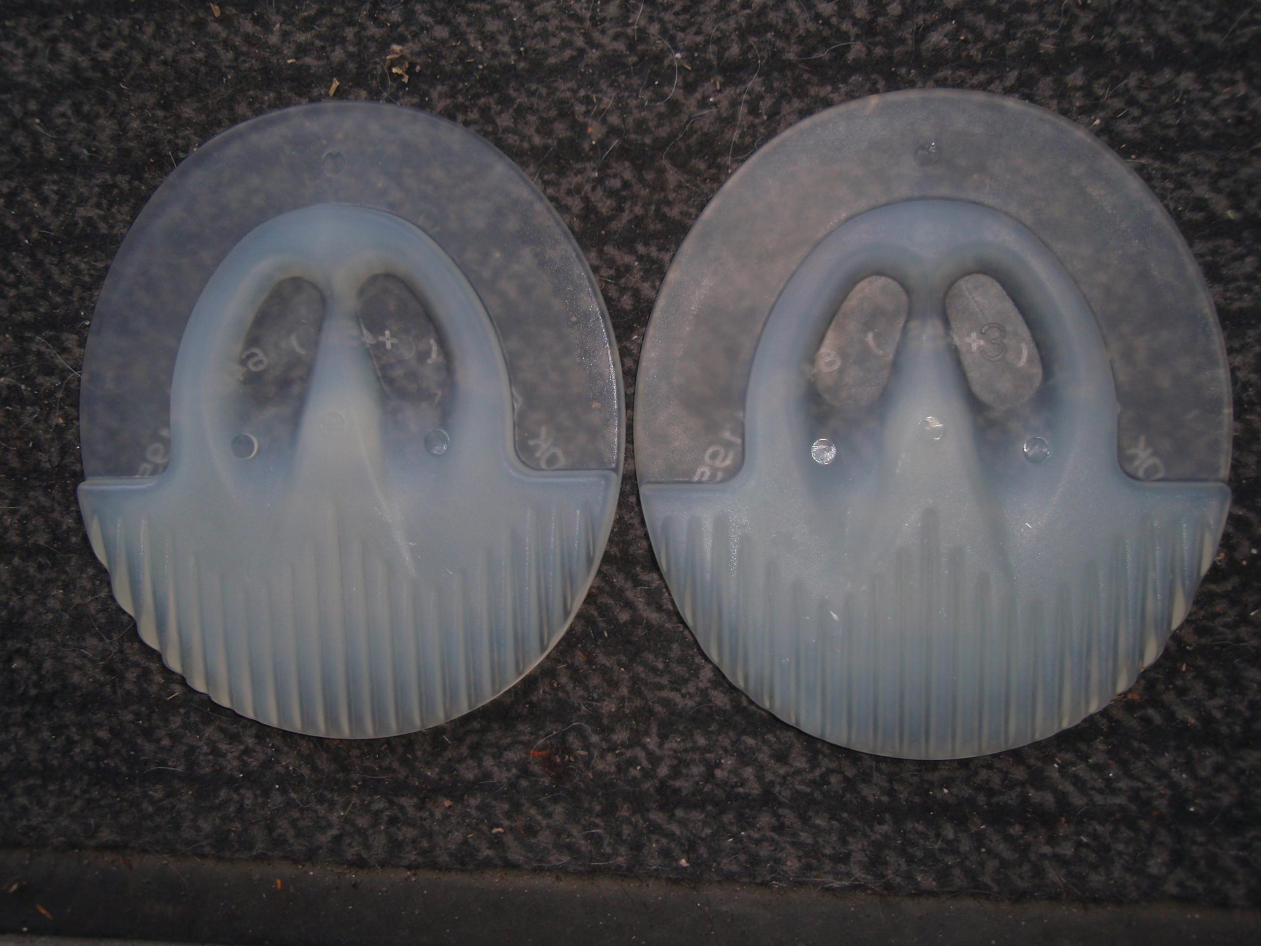 travsko plast