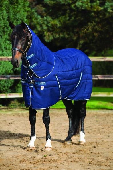 Horseware stalddækken 300-550 G