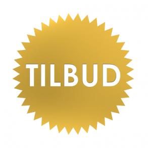 SPECIELLE TILBUD