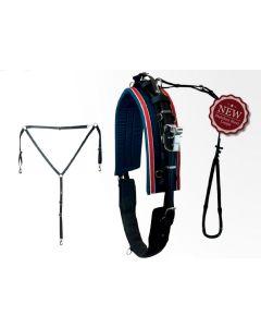 Lite-N-Tuff 1600 Harness Kit - US Style - 1600-KIT