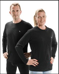 Langærmet T-Shirt fra Back on Track
