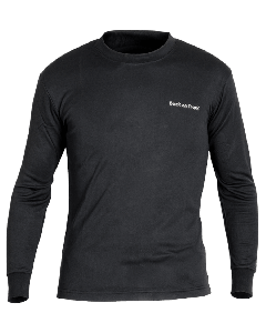 Langærmet T-shirt PP fra Back on Track