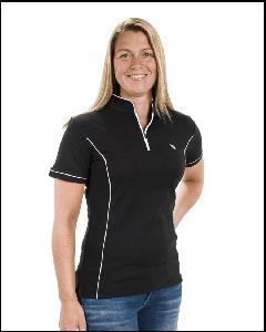 T-shirt Slim fit fra Back on Track
