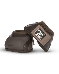 Royal Performance Bell Boots (klokker) fra Back on Track (Brun)