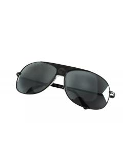 Kørebriller fra Finn Tack sort/mørk