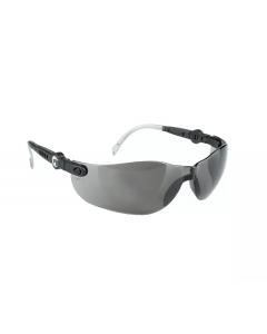 Kørebrille FT med justerbare stænger  mørk