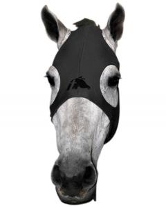 Fenwick Liquid titanium maske. Stressmaske Sort.