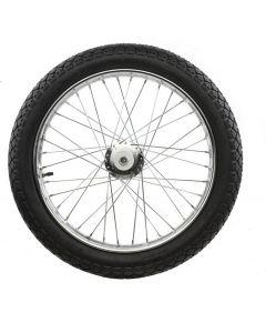 Roadcarhjul FT