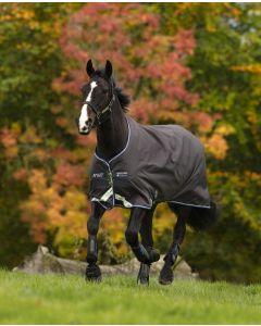 Amigo Bravo 12 Lite/0g Pony - Excalibur with Strong Blue & Black