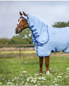 Amigo Ripstop Hoody Pony fra Horseware