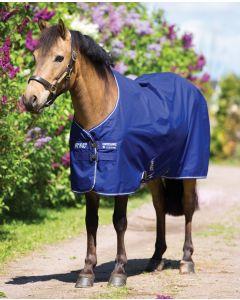 Amigo Hero 900 Pony Lite /0g - Atlantic Blue with Atlantic Blue & Ivory