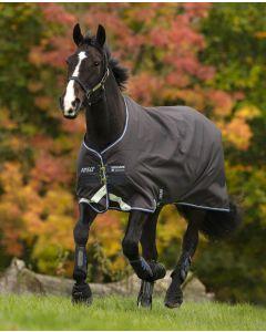 Amigo Bravo 12 Lite/ 0g Pony - Excalibur Strong Blue & Black