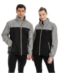 Reflective Corrib Jacket /Refleksjakke fra Horseware