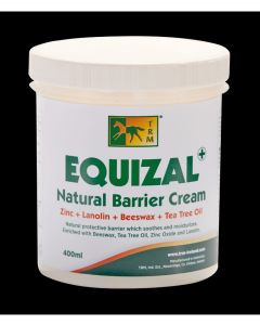 Equizal Natural Barrier Cream TRM