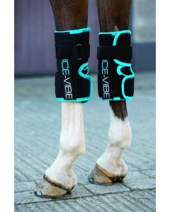 Ice Vibe Knee Wrap fra Horseware