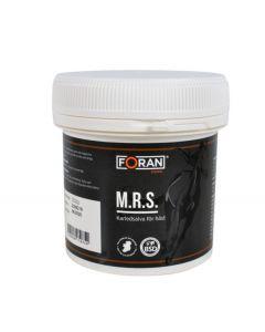 MRS kodesalve 0,5 kg Fra Foran