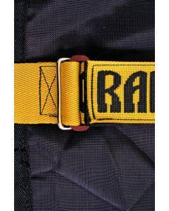 Sikkerhedsringe til Rambo dækkener (6 stk.)