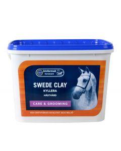 Svede Clay Biofarm Kølende ler til hest
