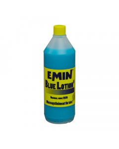 Blue Lotion Emin