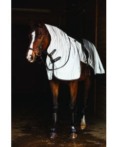 Rambo Reflective Night Rider fra Horseware
