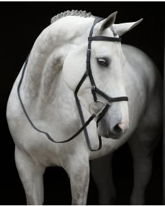 Rambo Micklem Competition Bridle  (trense)